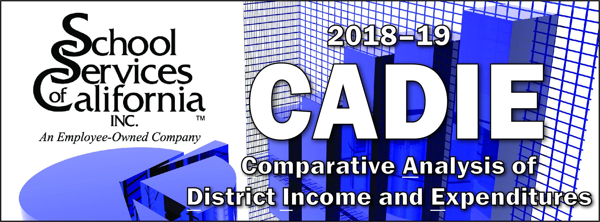 Graph and title that says CADIE 2018-19